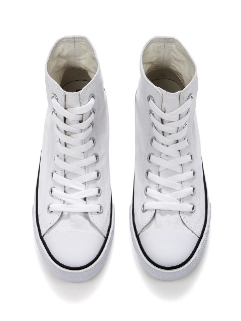 High-Top (white Oben)