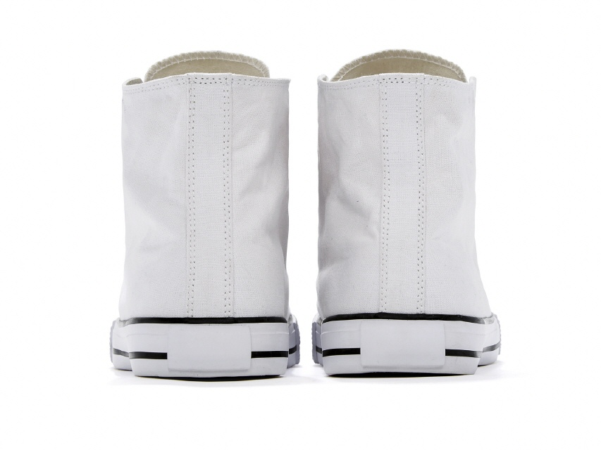 High-Top (white Hinten)