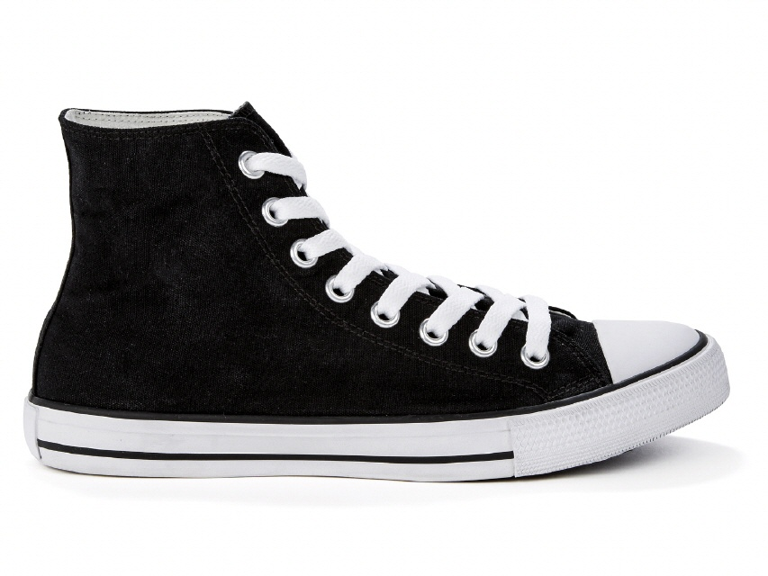 High-Top (black Seite)