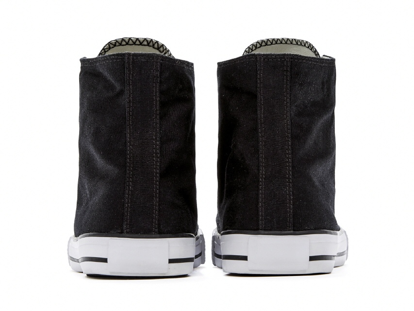 High-Top (black Hinten)