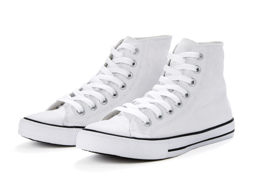 High-Top (white)