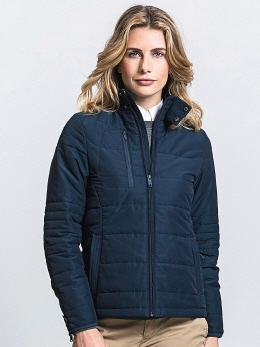 E7549 Damen Performance Jacke S-2XL