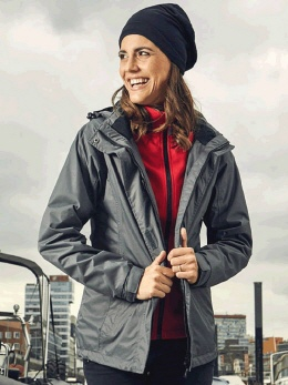 E7549 Damen Performance Jacke 3XL