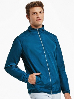 E7548 Herren Performance Jacke S-2XL