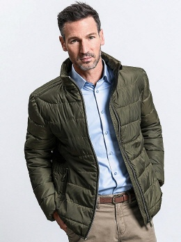 E7548 Herren Performance Jacke 4XL