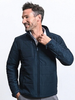 E7548 Herren Performance Jacke 5XL
