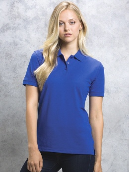 KK703 farbiges Damen Klassic-Polo, 60°C 3XL-4XL