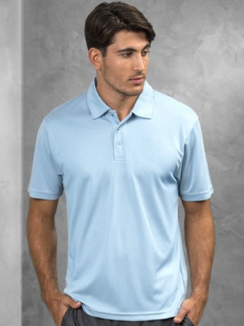 JC040 farbiges Herren Cool Polo S-3XL
