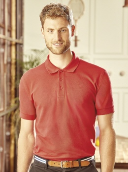 R577M farbiges Herren Ultimate Polo 3XL-4XL
